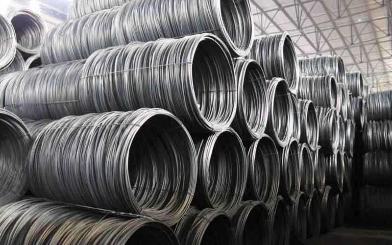 سهم فولاد از بورس کالا چقدر است؟