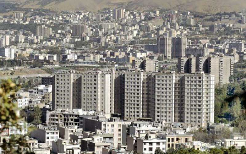 کمبود خانههای ۲۰۰ تا ۴۰۰ میلیونی در تهران