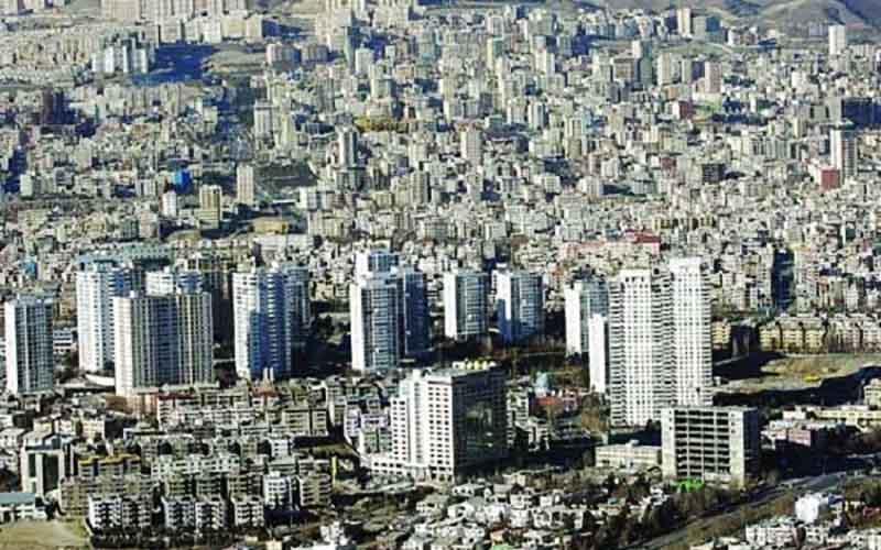 کف بازار / آپارتمان منطقه ۶ در دی ۹۶ حداقل متری ۸ میلیون