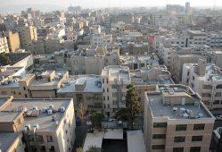 کف بازار / قیمت آپارتمان منطقه ۱۰ در بهمن ۹۶ در جنوب خیابان آزادی