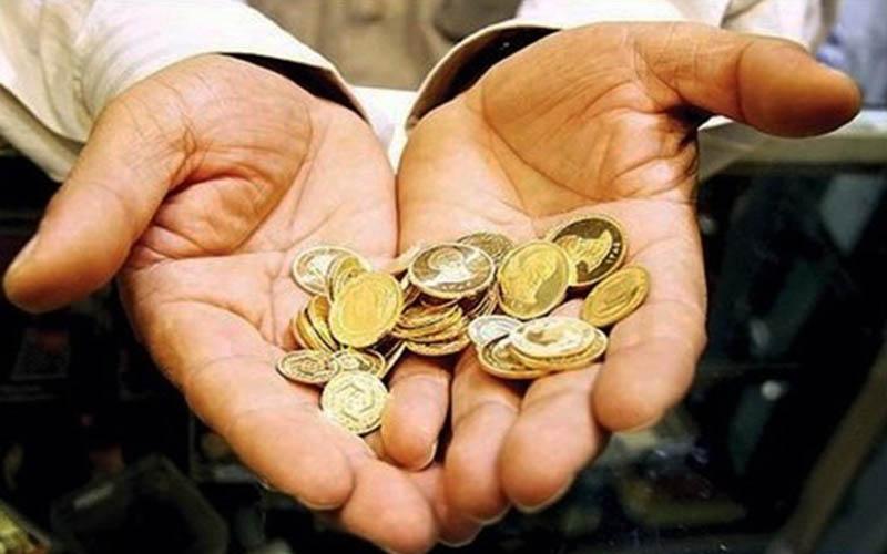 سکه حراجی ارزانتر از بازار آزاد