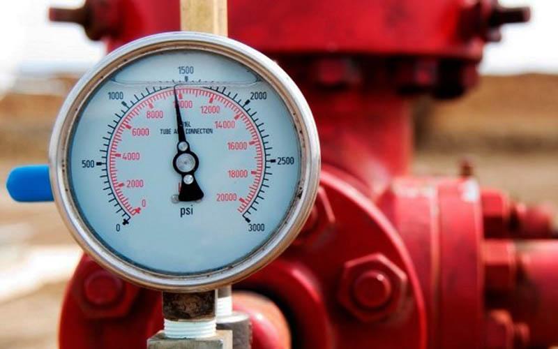 بازی ضعیف در تجارت گازی