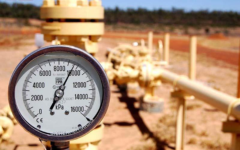 تحویل روزانه ۲۸۵ میلیون مترمکعب گاز به نیروگاهها