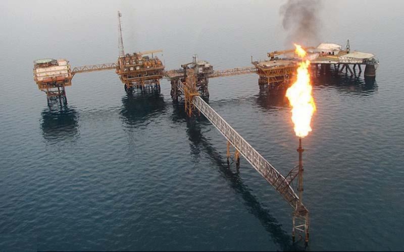 ۳۶ تفاهمنامه مطالعه میدانهای نفتی امضا شده است