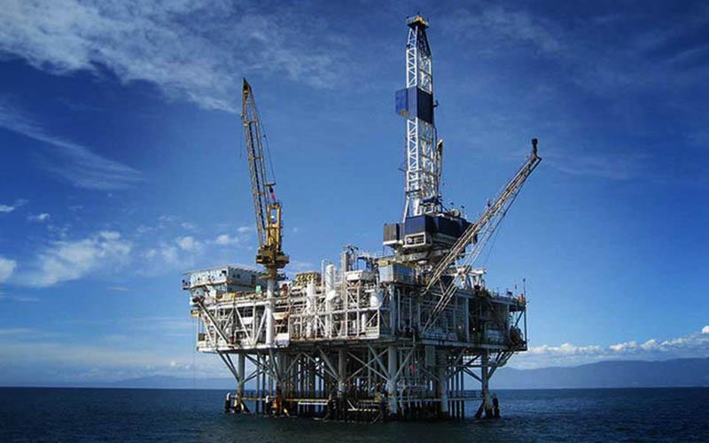 افتتاح بزرگترین میدان گازی در دریای مدیترانه توسط مصر