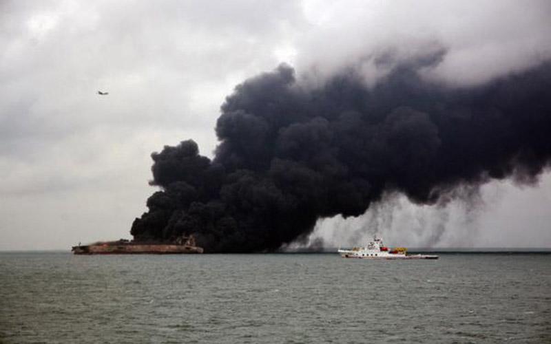 تشکیل کمیته ویژه رسیدگی به وضعیت کارکنان نفتکش ایرانی