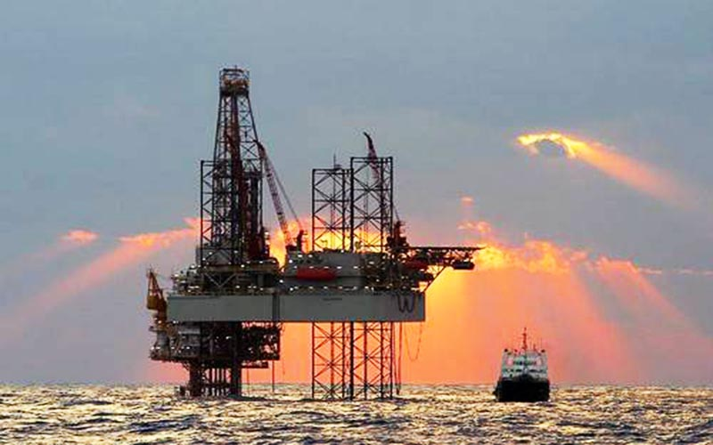 قیمت نفت آمریکا رکورد جدیدی شکست