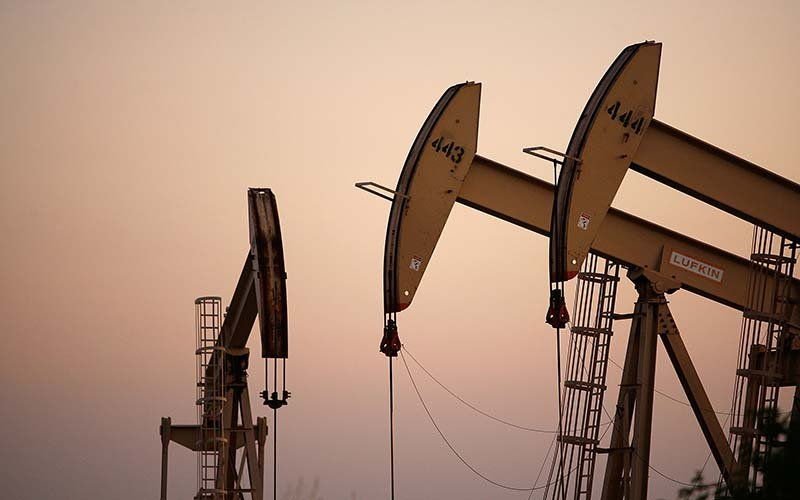 قیمت ثابت نفت عربستان برای مشتریان آسیایی