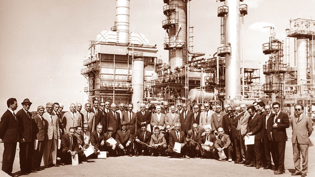 قراردادهای نفت قاجار