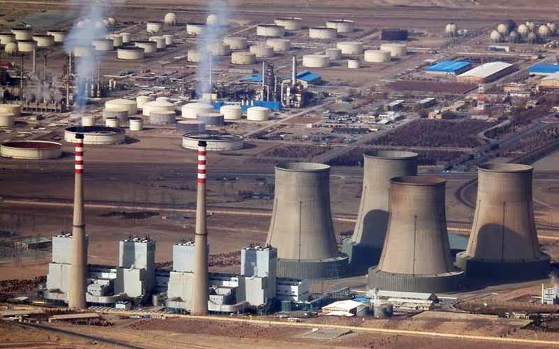 ظرفیت نیروگاههای کشور افزایش مییابد