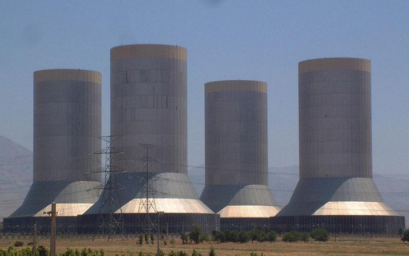 بهرهمندی دو نیروگاه ایران از تسهیلات جایکای ژاپن