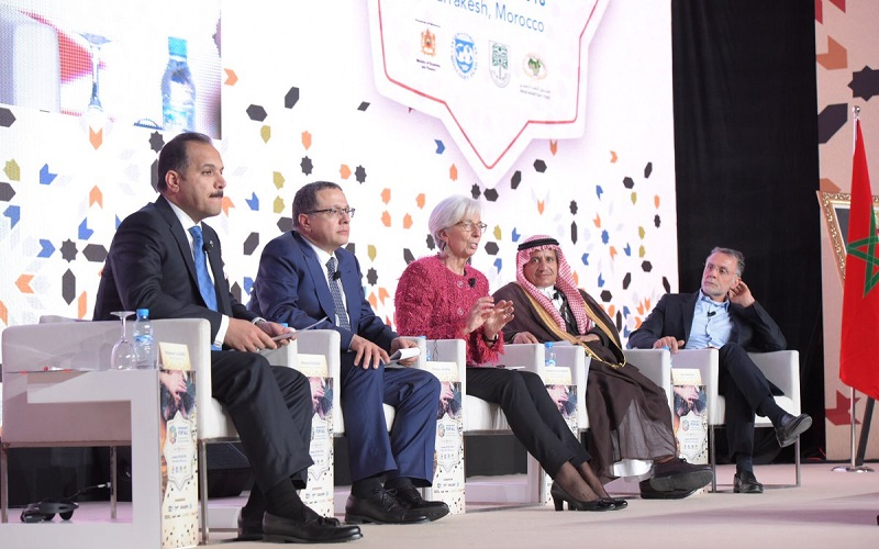 شبح ناامیدی بر فراز جهان عرب