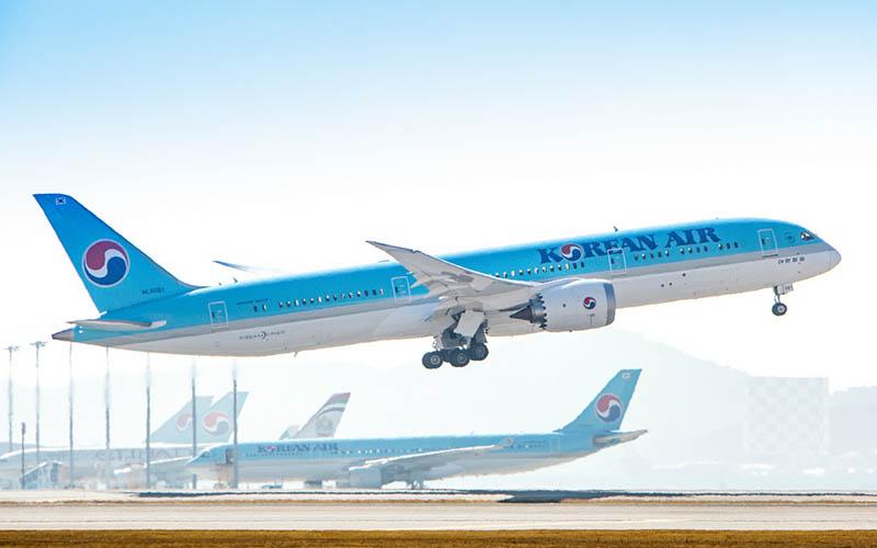 شلوغترین مسیرهای هوایی جهان