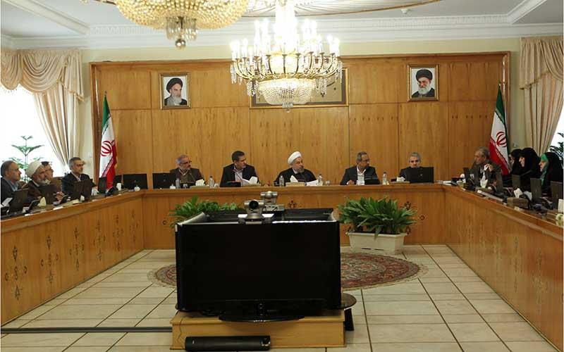 بررسی طرح بازآفرینی پایدار شهری در جلسه هیئت وزیران
