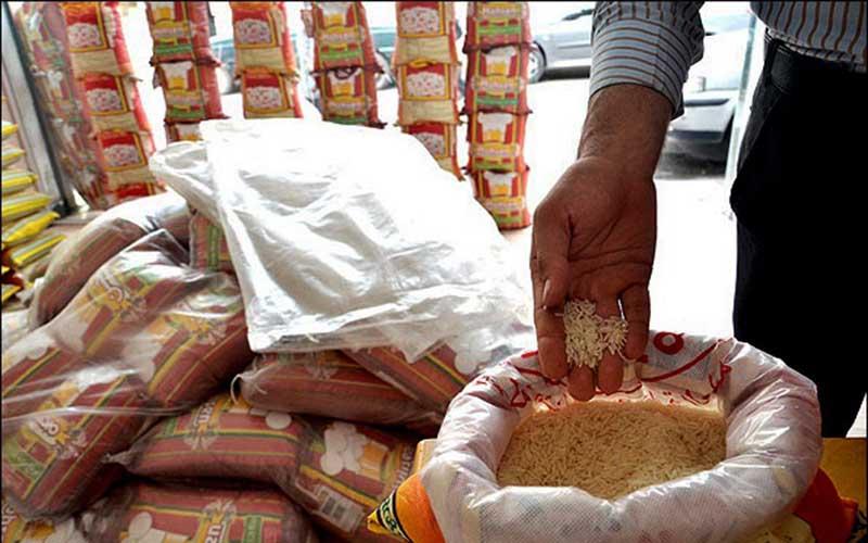 کاهش ۹۰ درصدی واردات برنج / قیمت برنج پاکستانی به بالای ۲۰ هزار تومان رسید