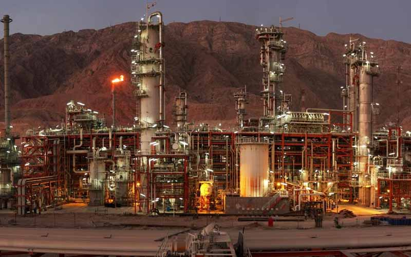 افزایش یک میلیارد مترمکعبی تولید گاز در پارس جنوبی