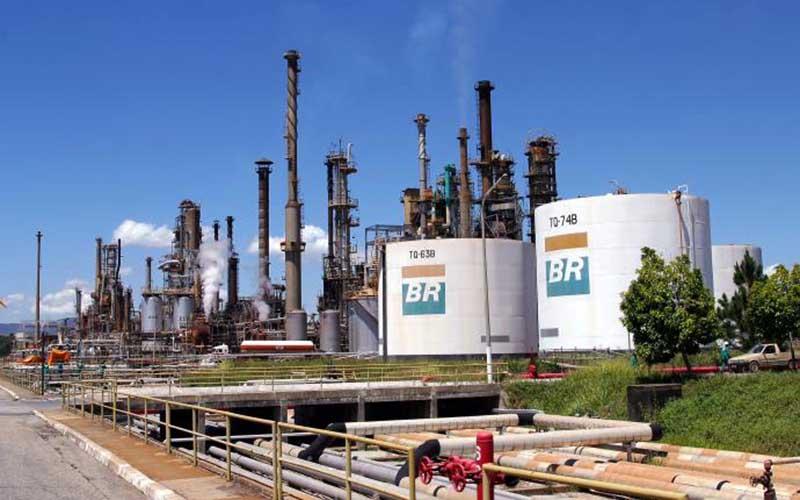 خسارت پتروبراس برزیل به سرمایهگذاران آمریکایی