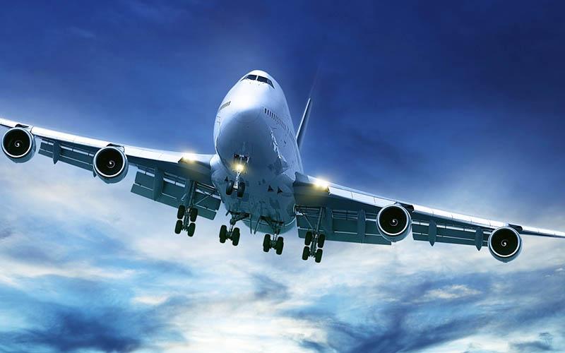 پروازهای ایران و عراق افزایش مییابد