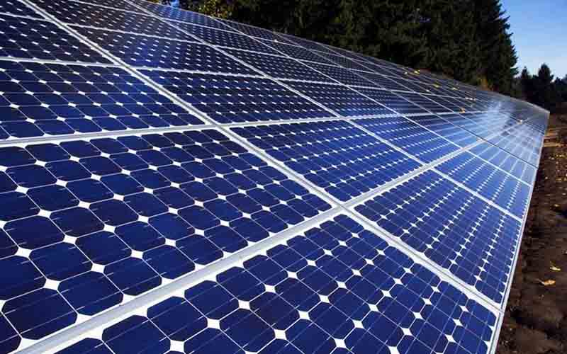 تعرفههای جنجالی آمریکا برای واردات پنلهای خورشیدی