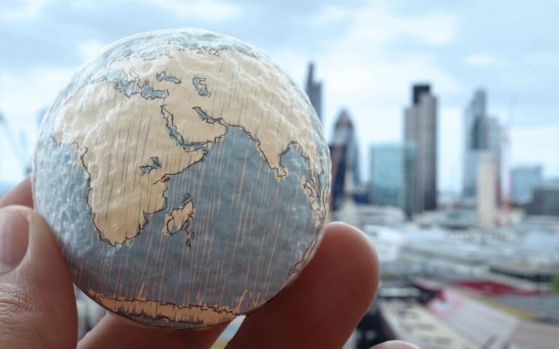 پیشبینی رشد اقتصادی در جهان ۲۰۱۸ و جایگاه ایران