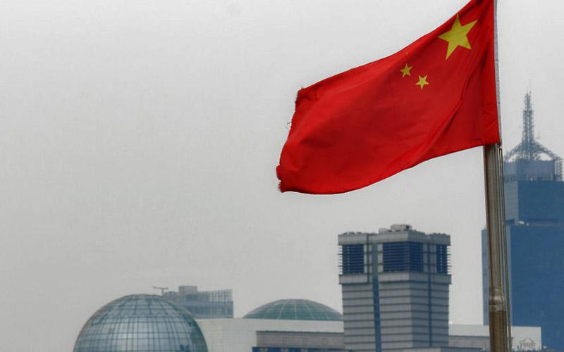 رشد اقتصادی چین در داووس