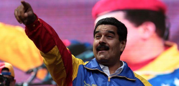 کابوس شرکتهای آمریکایی در ونزوئلا