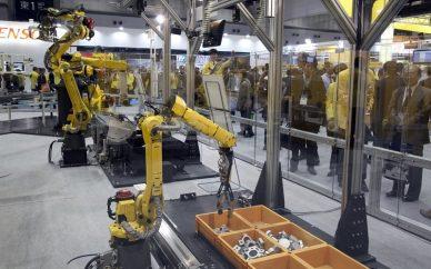 بزرگ ترین صادرکنندگان ربات  در جهان را بشناسید