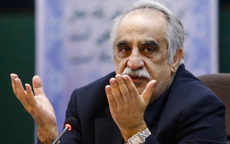 اروپا ۲ میلیارد دلار در بخش معدن ایران سرمایهگذاری میکند