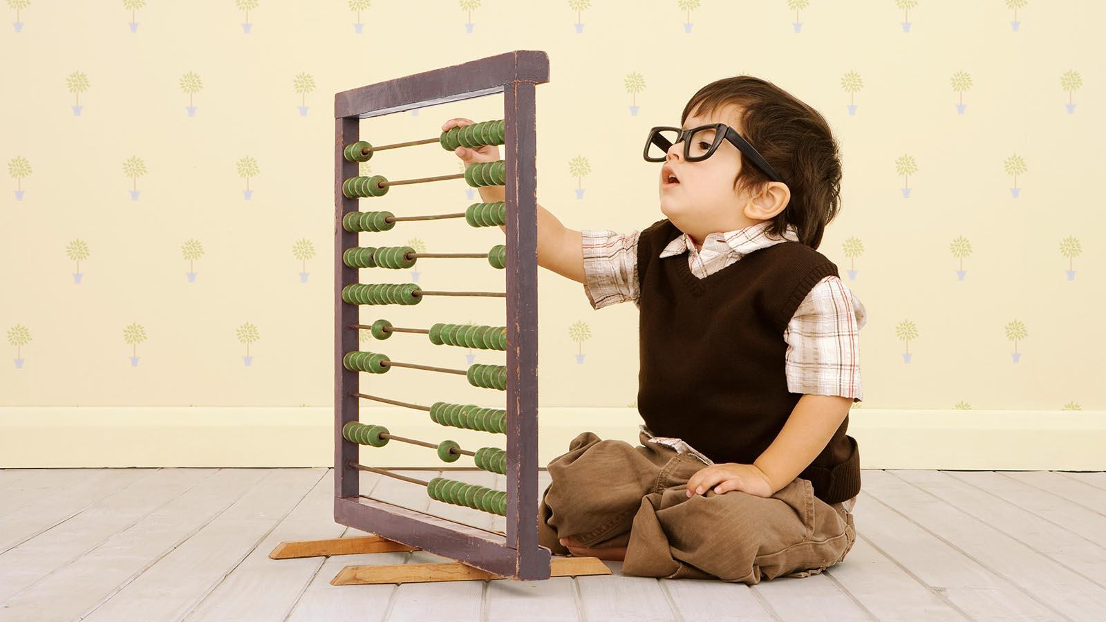 مسئولیتپذیری مالی کودکان