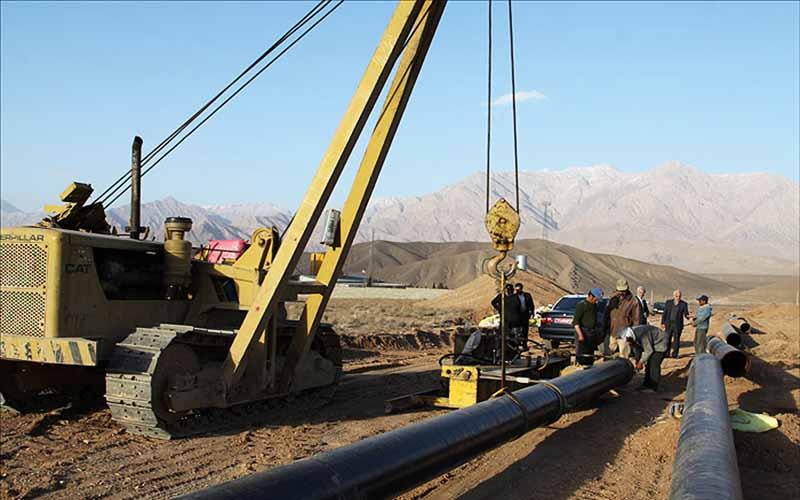 افزایش جذب مشترکین گاز روستایی در دولت یازدهم