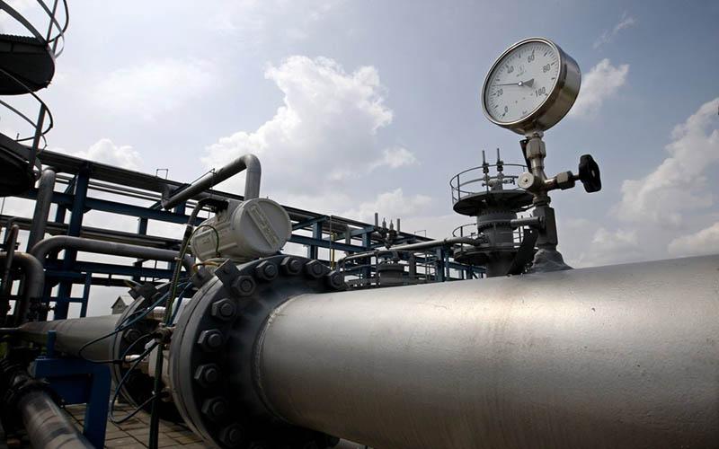 پیشنهاد عراق برای ادامه واردات گاز ایران