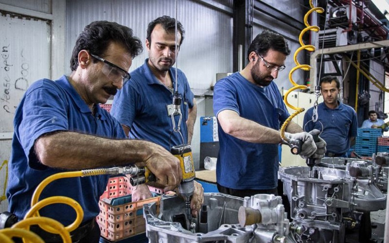 آمادگی سه کشور برای جذب نیروی کار ایرانی