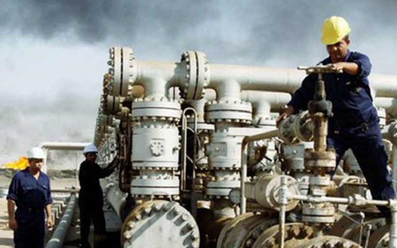 افزایش استخراج نفت در میدان نفتی تنگیز قزاقستان