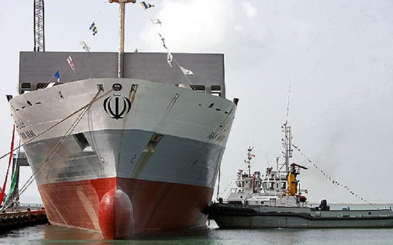 طول عمر ناوگان کشتیرانی رو به افزایش است