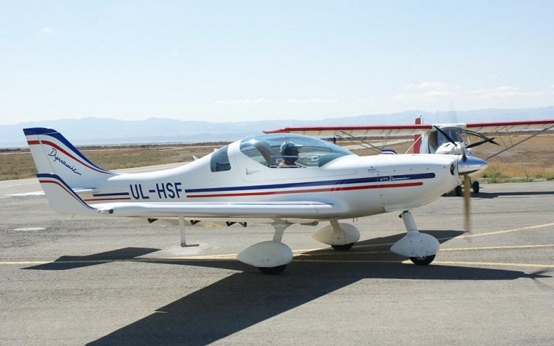 فعالیت ۲۰۰ هواپیمای فوق سبک در کشور