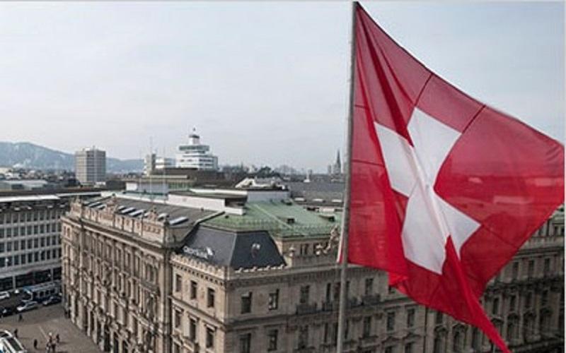 سود بانک سوییس به ۵۵ میلیارد دلار رسید