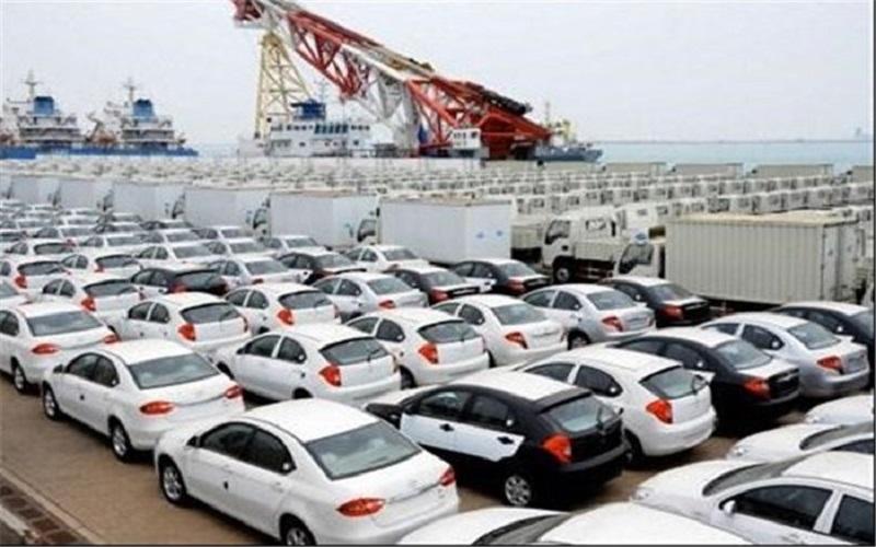 آیا واردات خودروهای کرهای ممنوع میشود