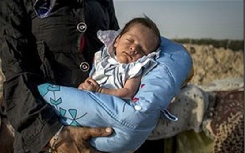 افزایش خریدوفروش نوزادان