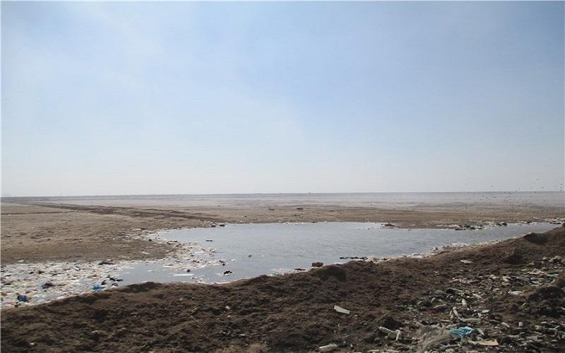 آثار مخرب پسماند سواحل بر گردشگری ایران