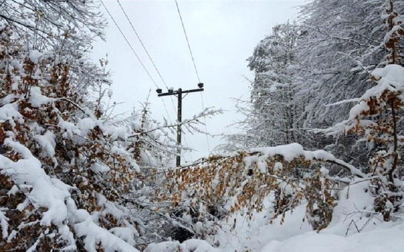 وضعیت شبکه آب و برق کشور نرمال است