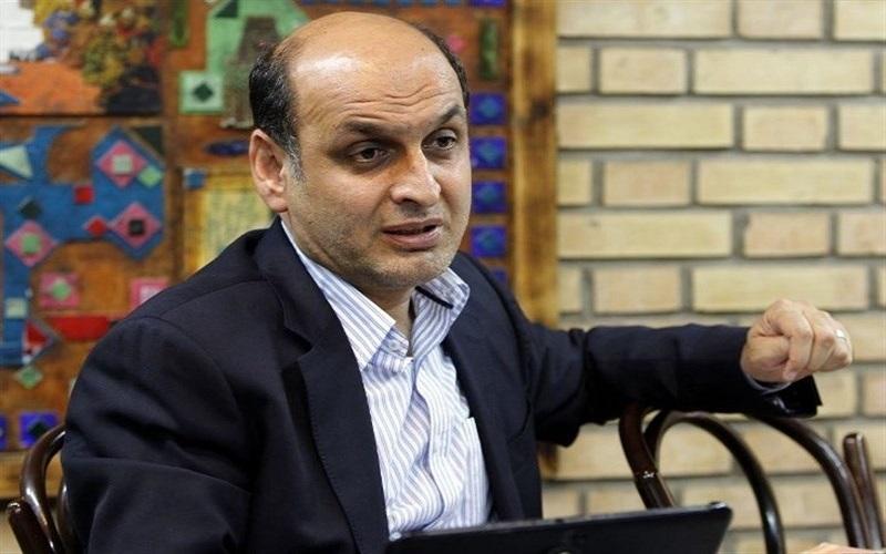 تحویل اطلاعات جعبهسیاه سانچی به ایران