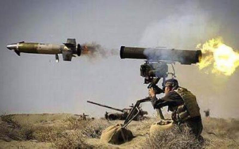 فعالسازی سامانه دفاع هوایی جدید ارتش یمن