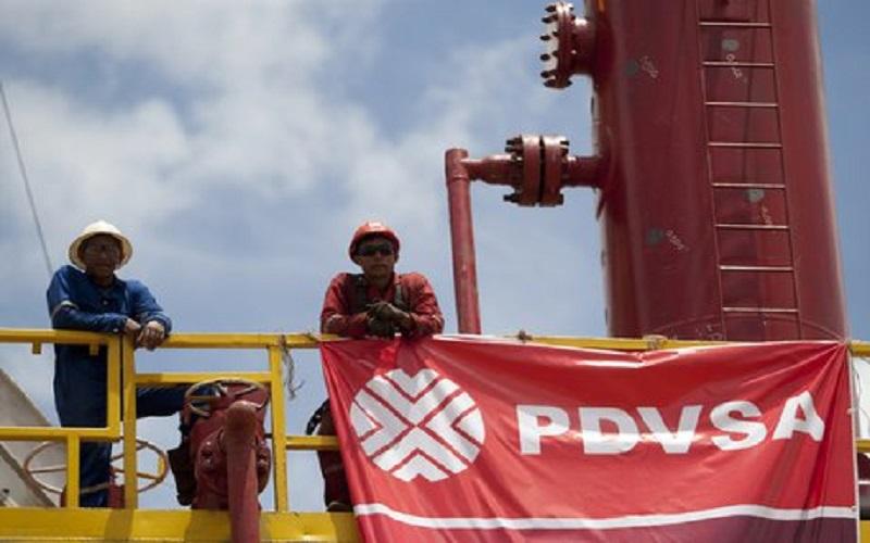وام ۲۵۰ میلیون دلاری چین برای افزایش تولید نفت ونزوئلا