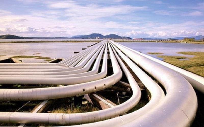 هشدار آمریکا درباره خط لوله گازی روسیه