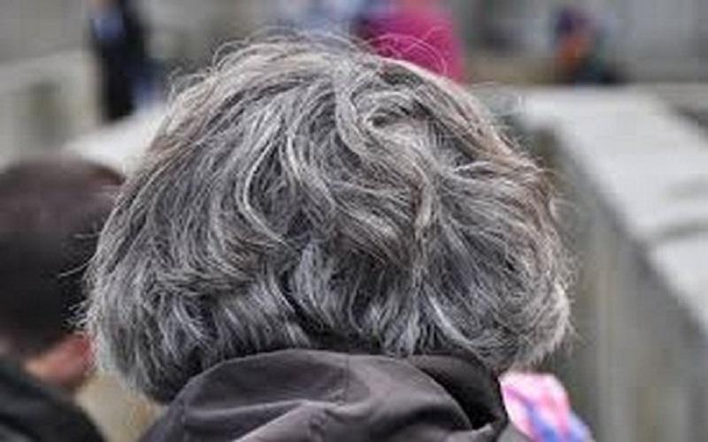 غذاهایی برای جلوگیری از سفید شدن موها