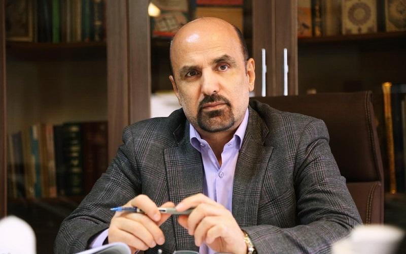 یدالله صادقی رییس سازمان صنعت، معدن و تجارت استان تهران شد