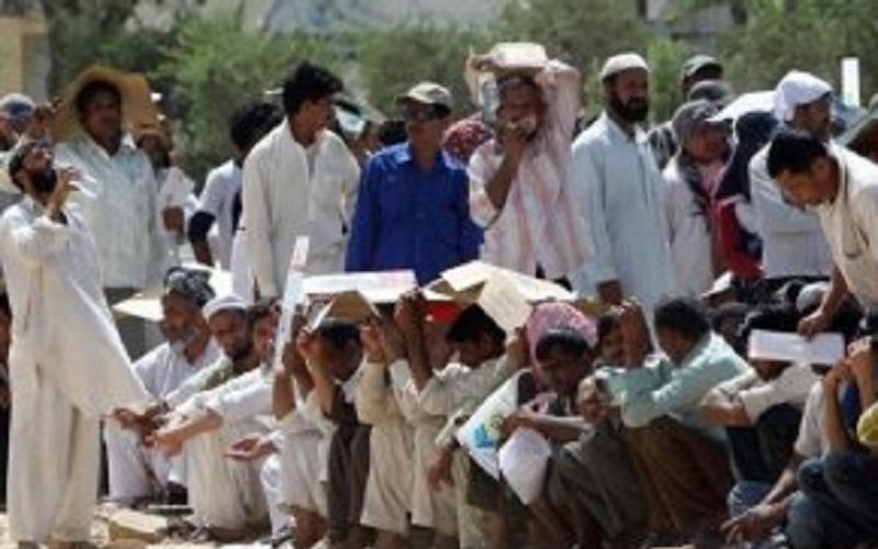 نیممیلیون کارگر خارجی از عربستان اخراج شدند