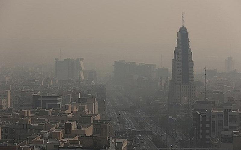 پیشگیری مرگومیرها با کاهش آلودگی هوا