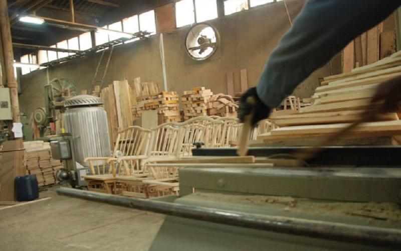 مالیات دغدغه اصلی صنف مصنوعات چوب
