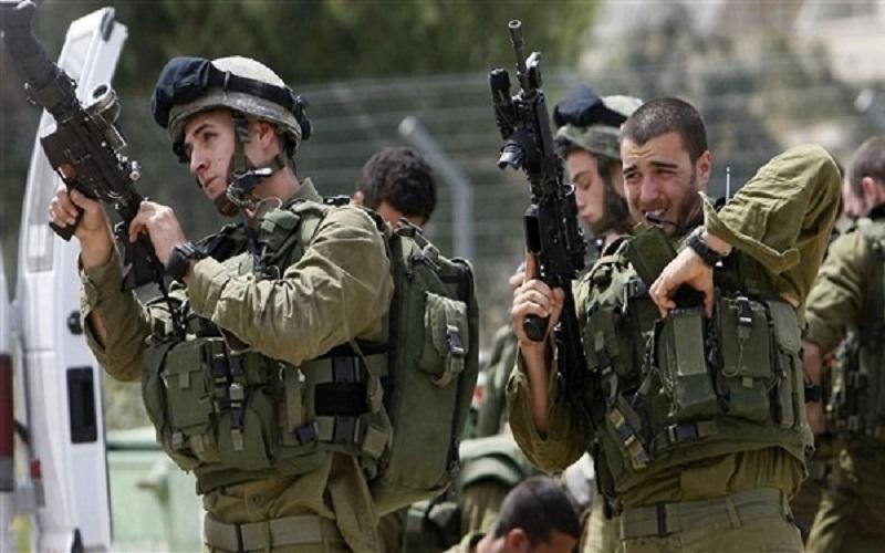 یورش شهرکنشینان صهیونیست به «نابلس» در کرانه باختری